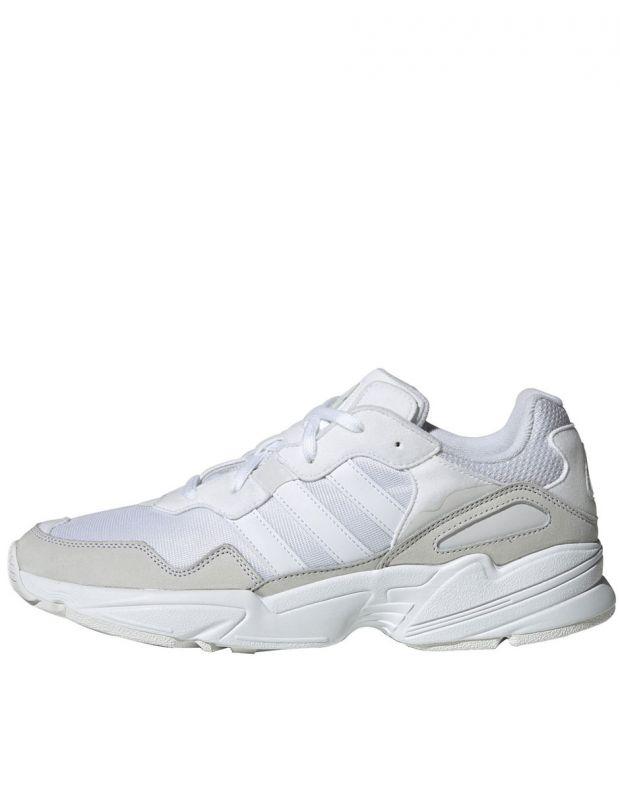 ADIDAS Yung-96 White - 1