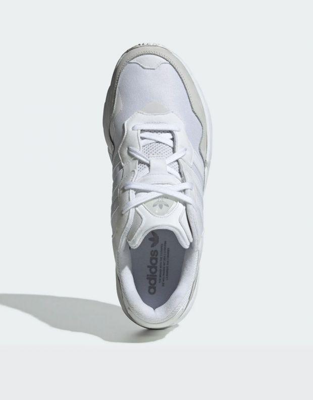 ADIDAS Yung-96 White - 5