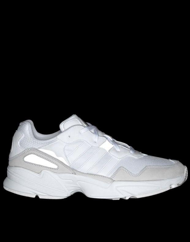 ADIDAS Yung-96 White - 8