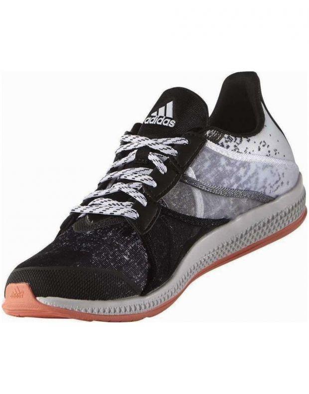 ADIDAS Gym Breaker Bounce Black&White - 2