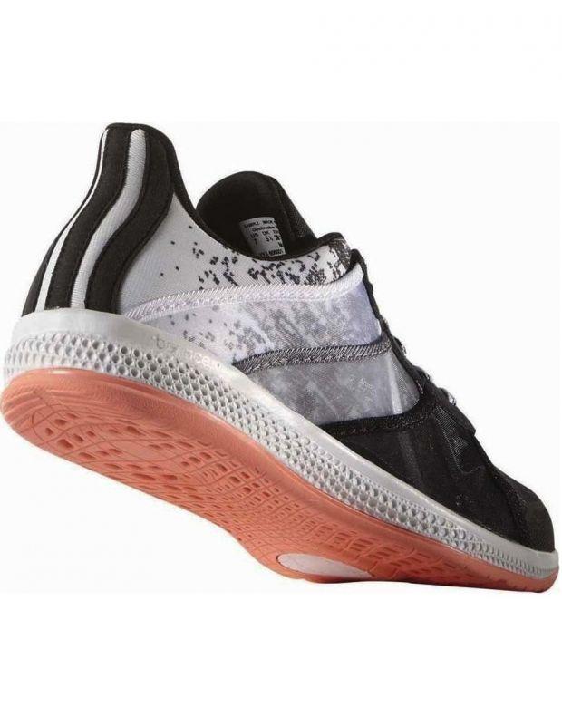 ADIDAS Gym Breaker Bounce Black&White - 3
