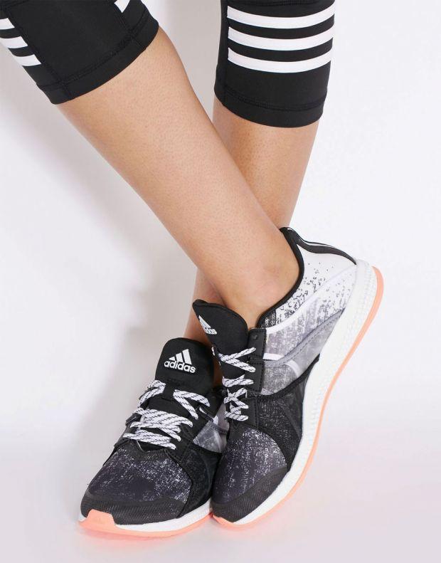 ADIDAS Gym Breaker Bounce Black&White - 6