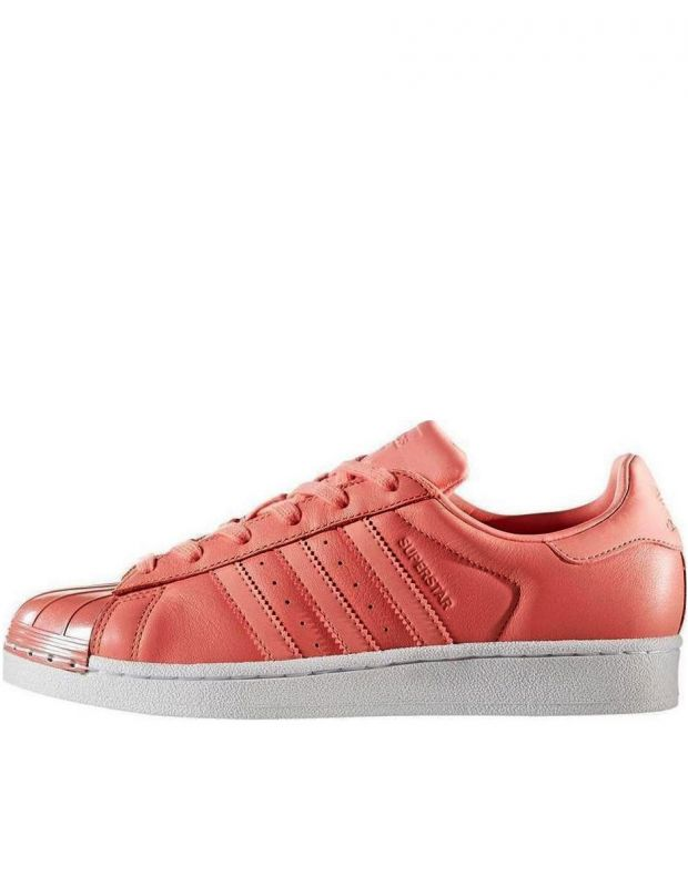 ADIDAS Superstar Metal Toe W - 1