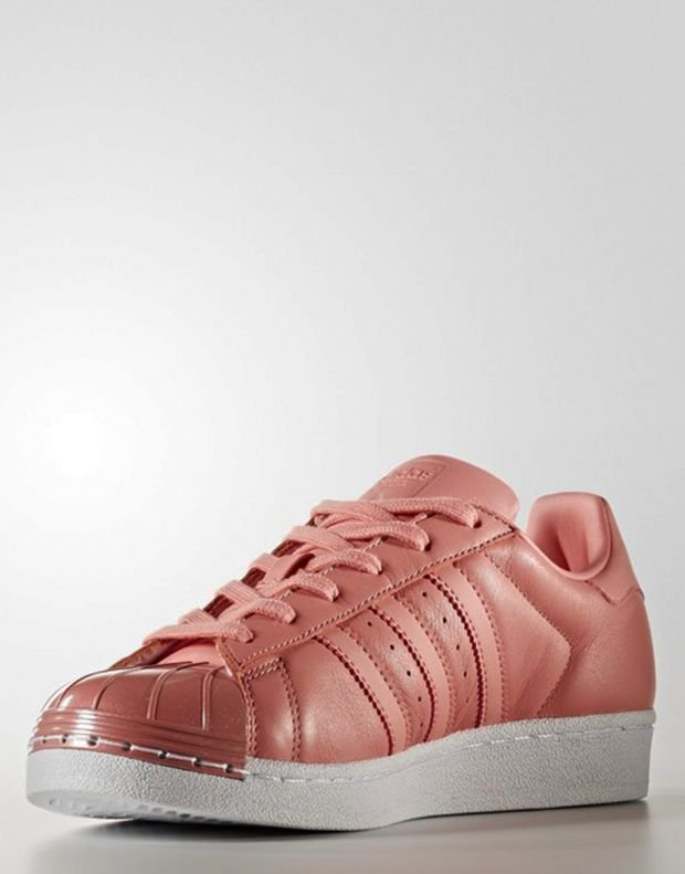 ADIDAS Superstar Metal Toe W - 2