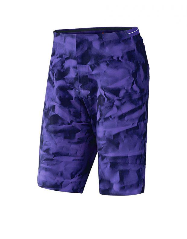 ADIDAS Terrex Endless Mountain Bermuda Purple - S09388 - 1