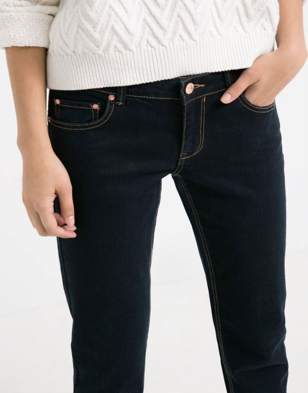 MANGO Alice Jeans - 4