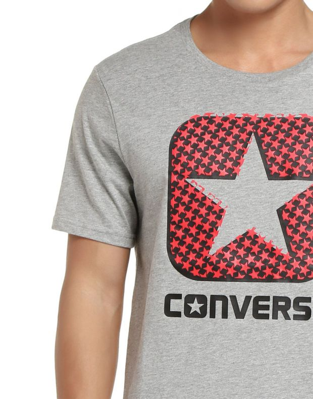 CONVERSE Americana Heritage Tee - 5