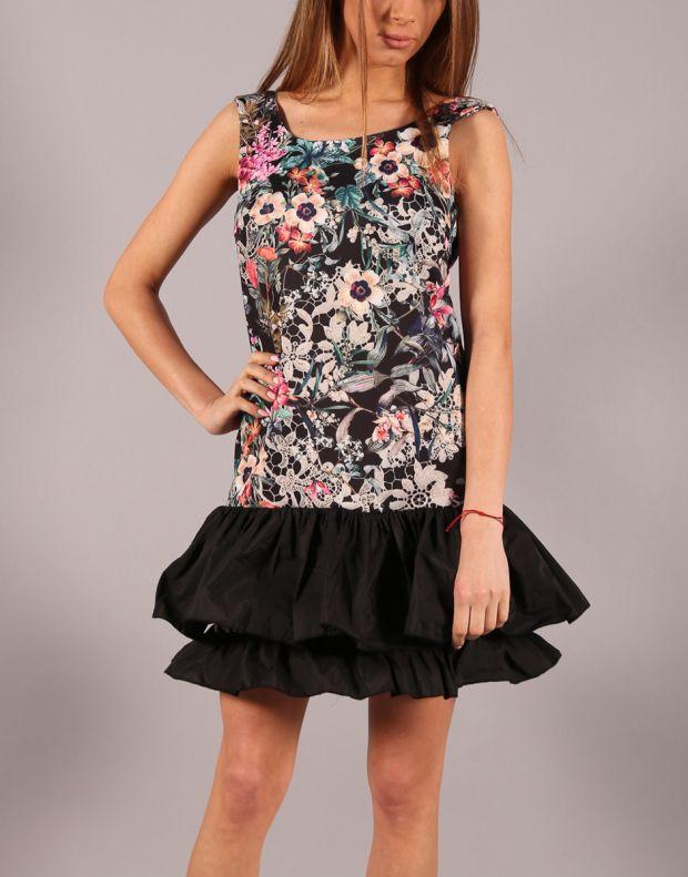 PAUSE Anastasia Dress Black - Anastasia/black - 3