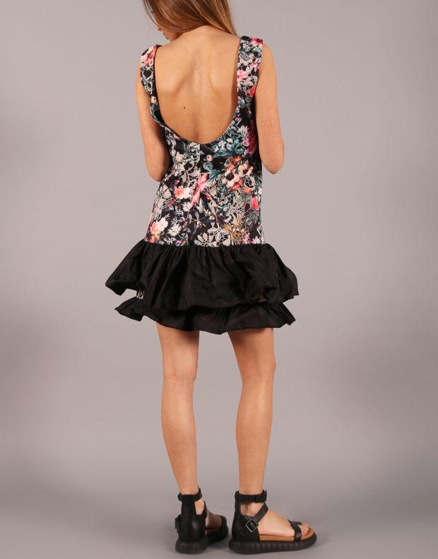 PAUSE Anastasia Dress Black - Anastasia/black - 2