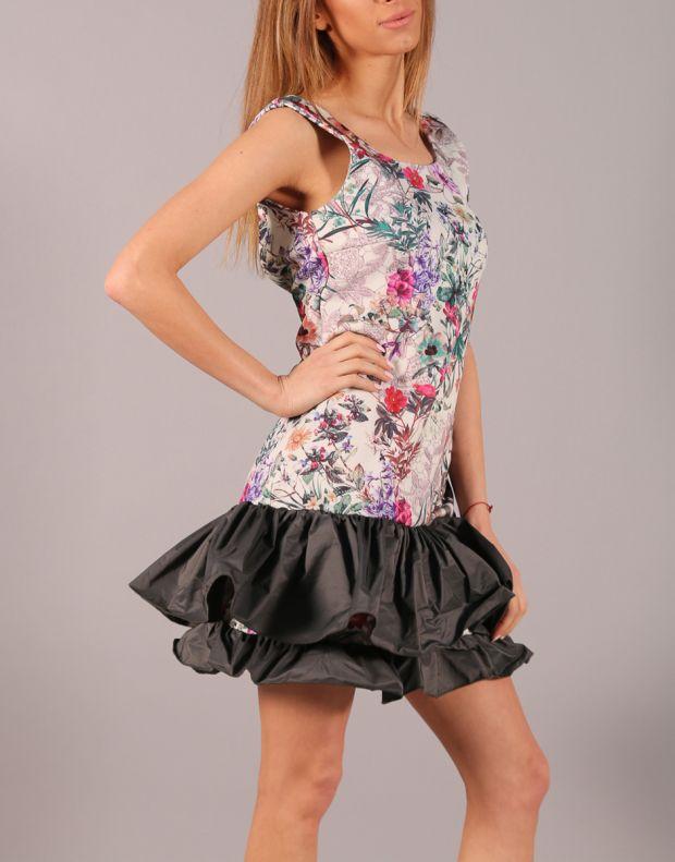PAUSE Anastasia Dress White - 3