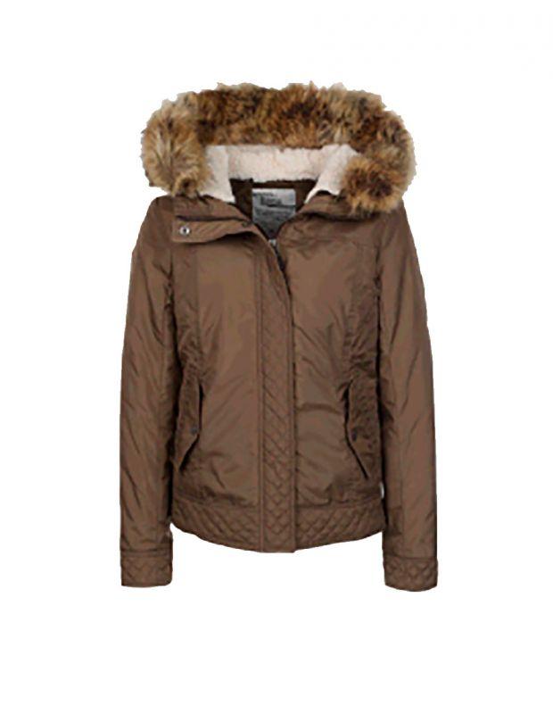 STITCH&SOUL Authentic Style Jacket - 1