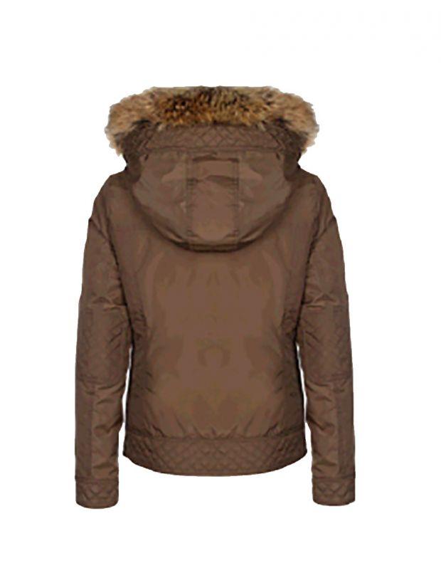 STITCH&SOUL Authentic Style Jacket - 3