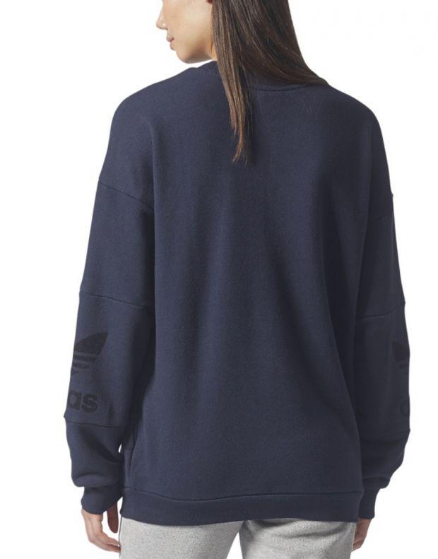 ADIDAS Trefoil Sweater - 2