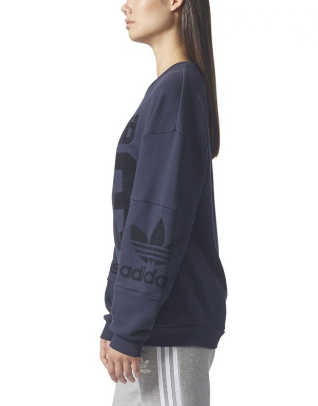 ADIDAS Trefoil Sweater - 3