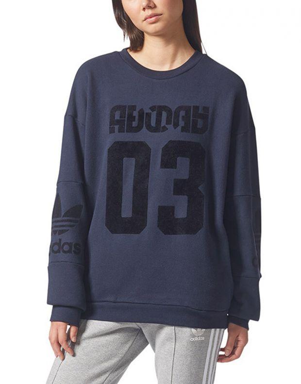ADIDAS Trefoil Sweater - 4