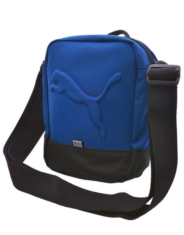 PUMA Buzz Portable Bag Blue - 2