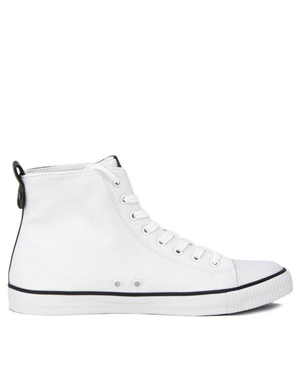 CALVIN KLEIN Ajax Sneakers White - S0495100 - 2