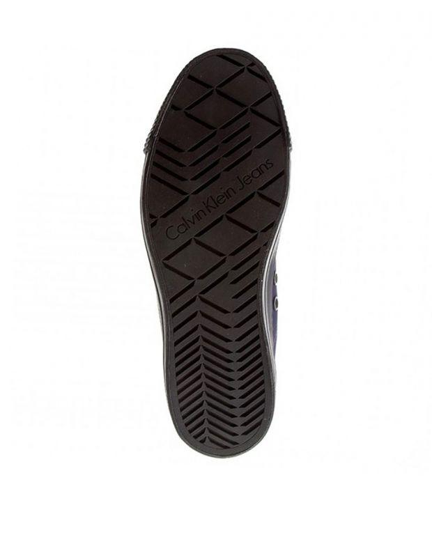 CALVIN KLEIN Ajax Sneakers White - S0495100 - 5