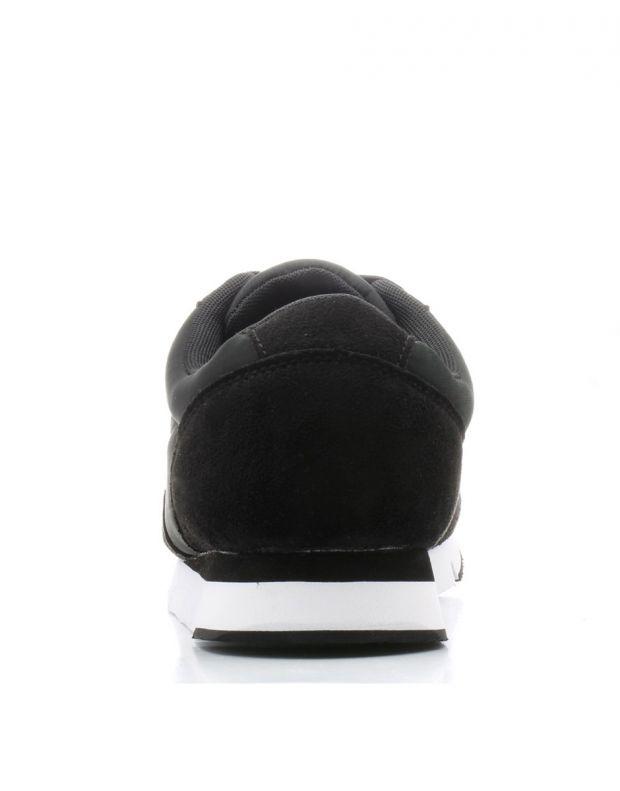 CALVIN KLEIN Jarod Shoes Black - 5