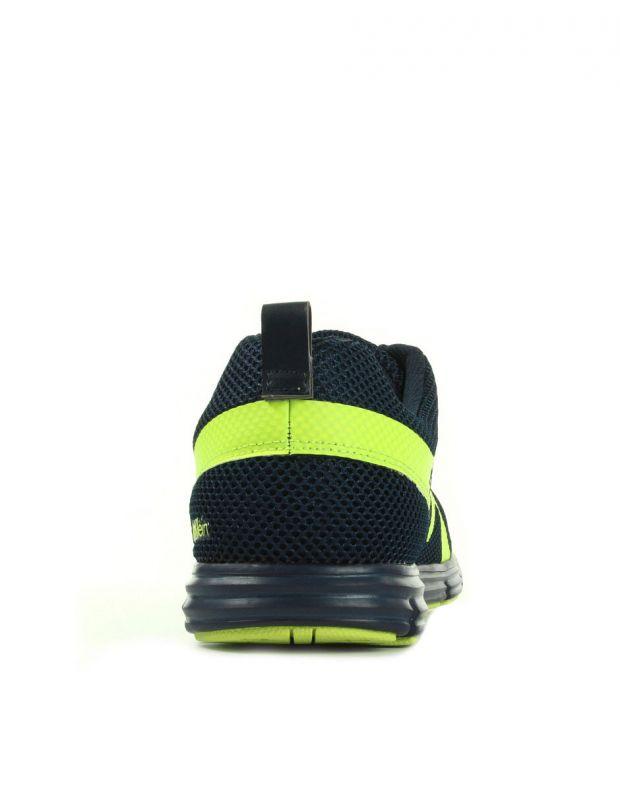 CALVIN KLEIN Murphy Shoes Navy - 5