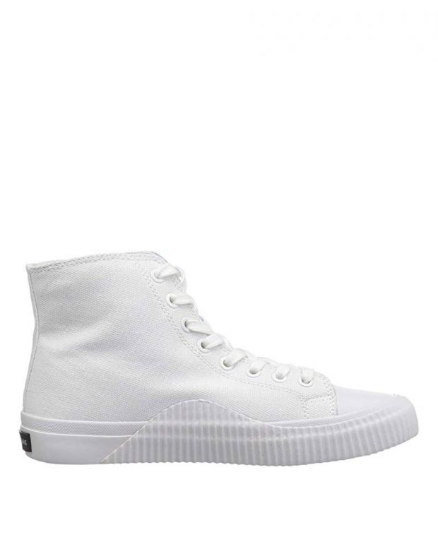 CALVIN KLEIN Andy Warhol Iconica Shoes White - R4136100 - 2