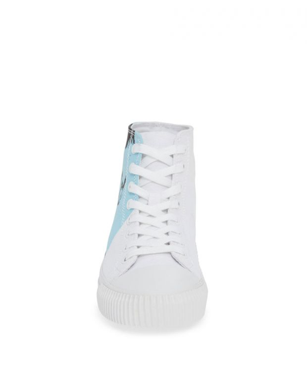CALVIN KLEIN Andy Warhol Iconica Shoes White - R4136100 - 3