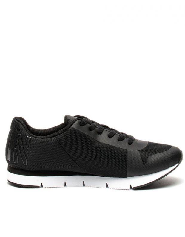 CALVIN KLEIN Jabre Mesh Shoes Black - 2