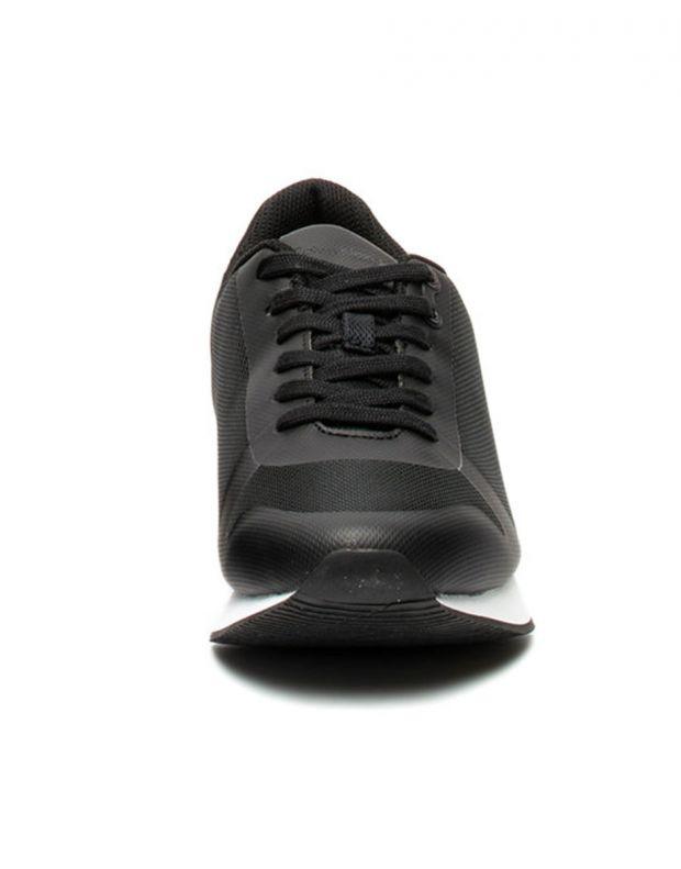 CALVIN KLEIN Jabre Mesh Shoes Black - 3