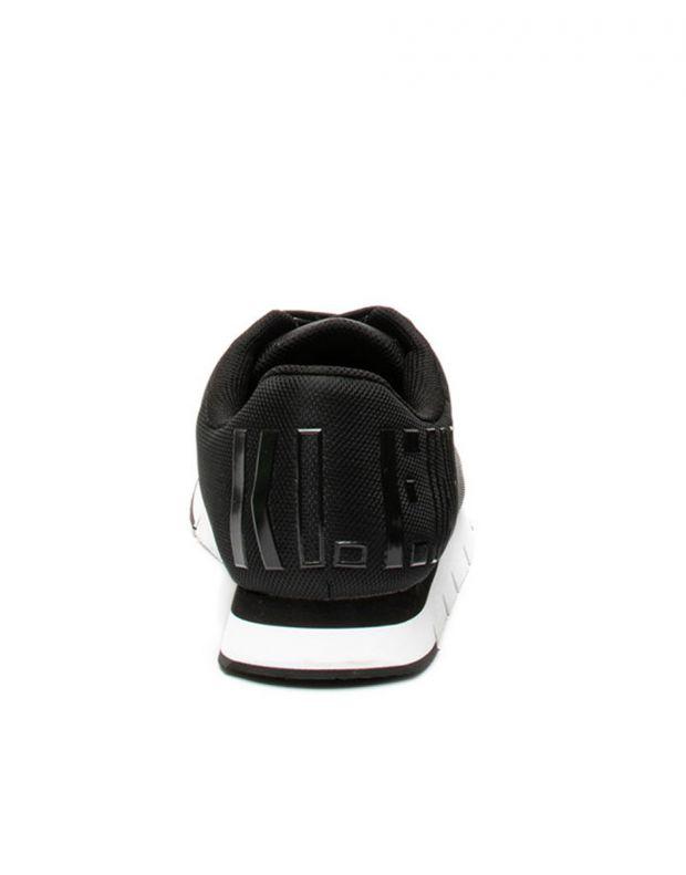 CALVIN KLEIN Jabre Mesh Shoes Black - 4