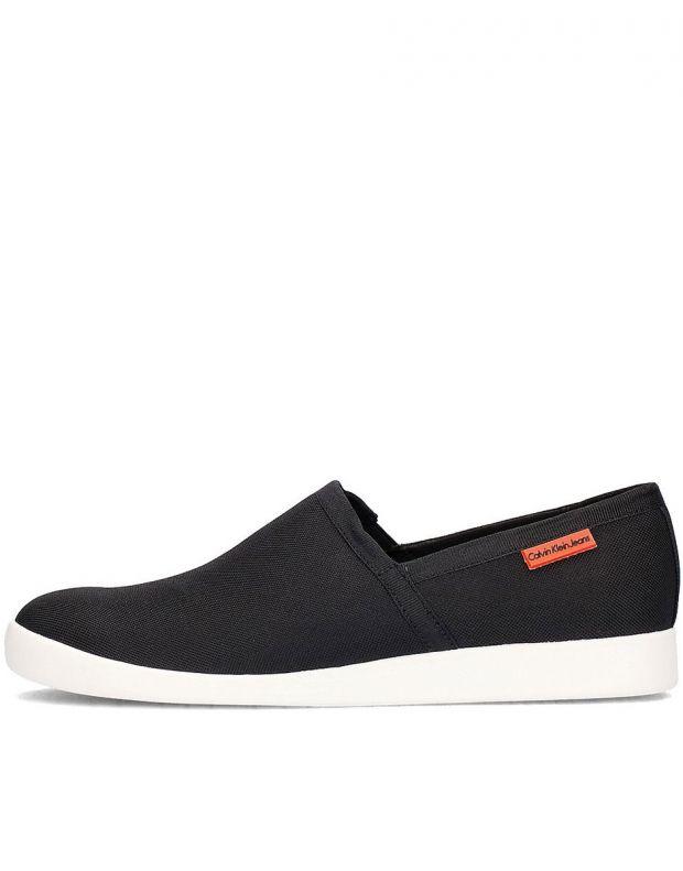 CALVIN KLEIN Lief Shoes Black - 1