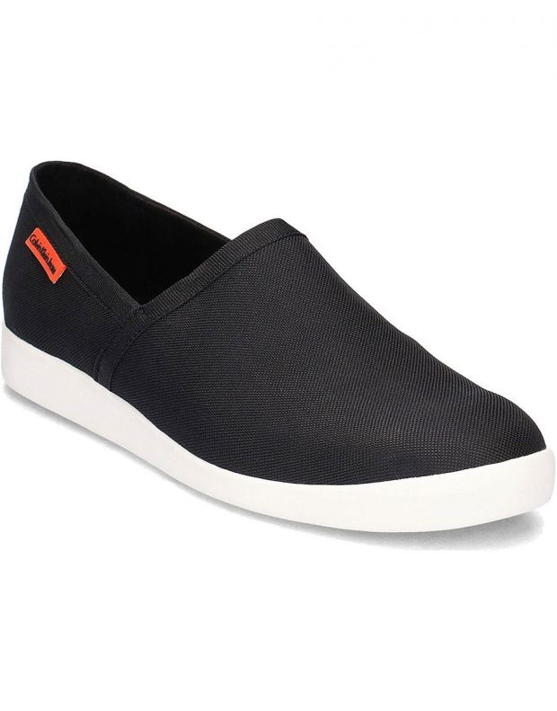 CALVIN KLEIN Lief Shoes Black - 3