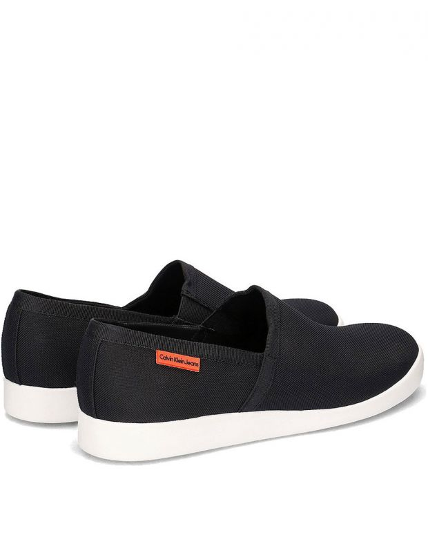 CALVIN KLEIN Lief Shoes Black - S0545001 - 4