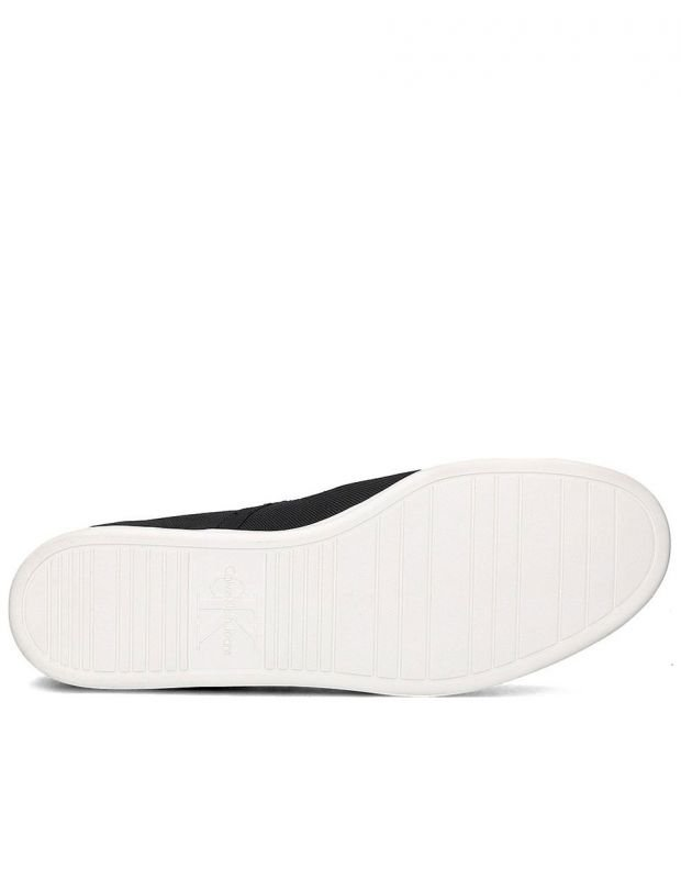 CALVIN KLEIN Lief Shoes Black - 5