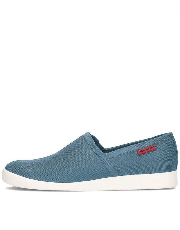 CALVIN KLEIN Lief Shoes Chambray - S0545020 - 1