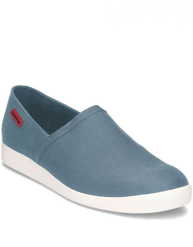CALVIN KLEIN Lief Shoes Chambray - S0545020 - 3