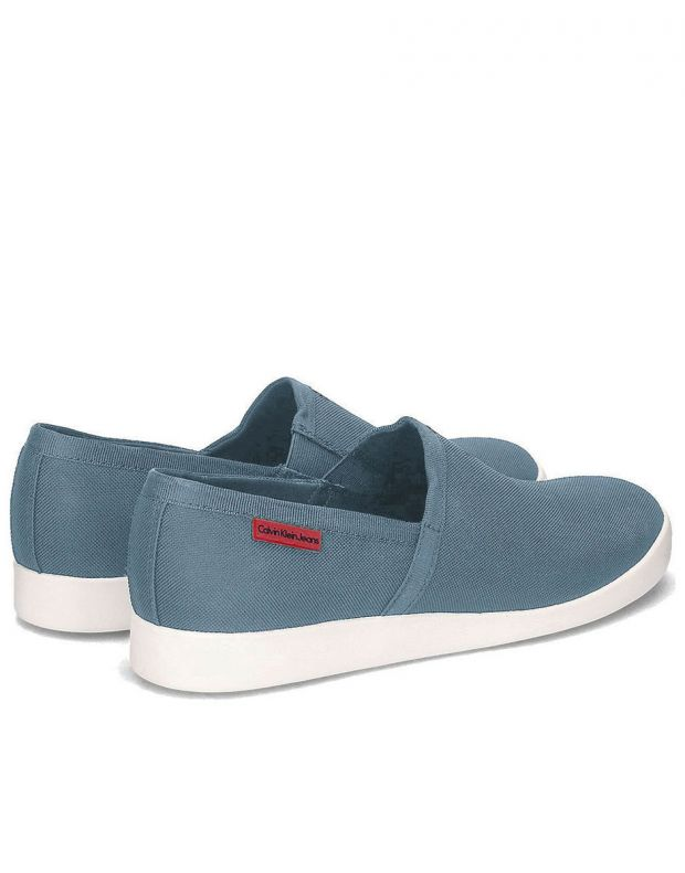 CALVIN KLEIN Lief Shoes Chambray - S0545020 - 4