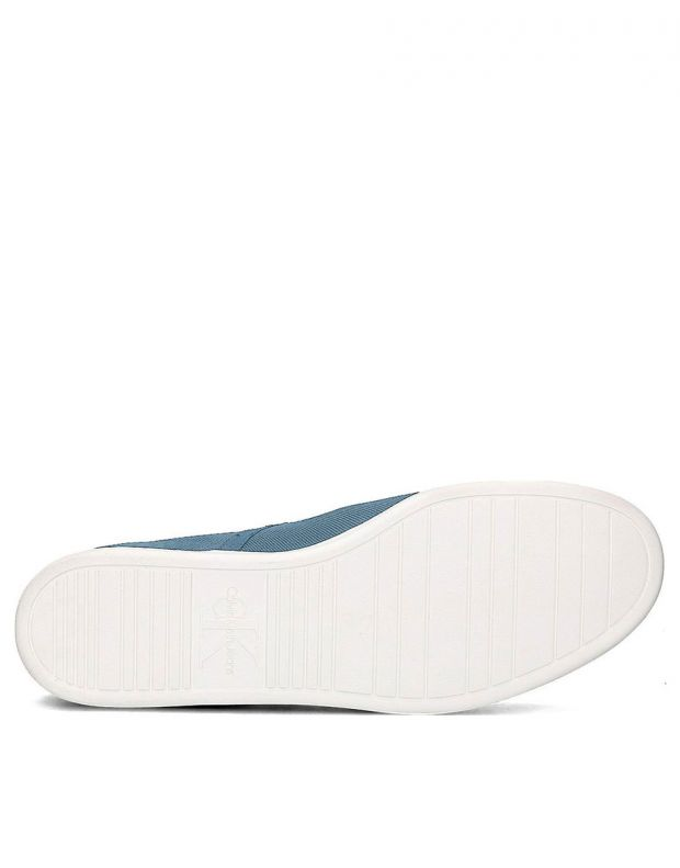 CALVIN KLEIN Lief Shoes Chambray - S0545020 - 5