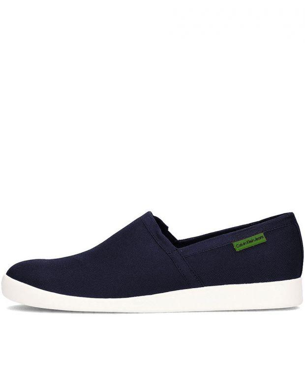 CALVIN KLEIN Lief Shoes Indigo - S0545002 - 1