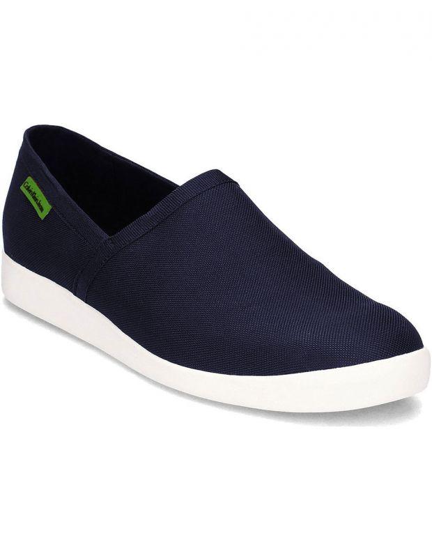 CALVIN KLEIN Lief Shoes Indigo - S0545002 - 3