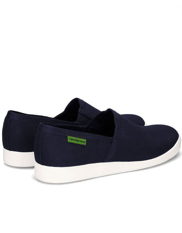 CALVIN KLEIN Lief Shoes Indigo - S0545002 - 4