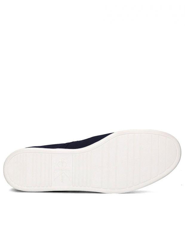 CALVIN KLEIN Lief Shoes Indigo - S0545002 - 5