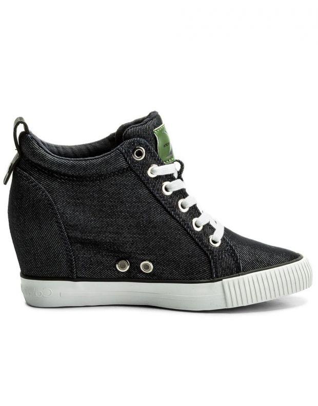 CALVIN KLEIN Ritzy Denim Sneakers Indigo - R8957001 - 2