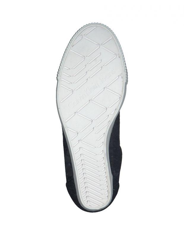 CALVIN KLEIN Ritzy Denim Sneakers Indigo - R8957001 - 6