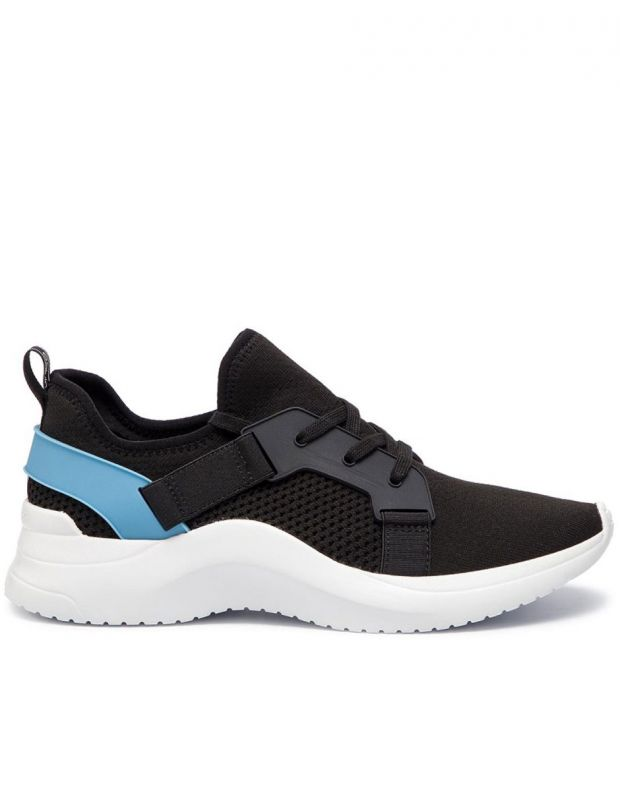 CALVIN KLEIN Unni Sneakers Black - 2