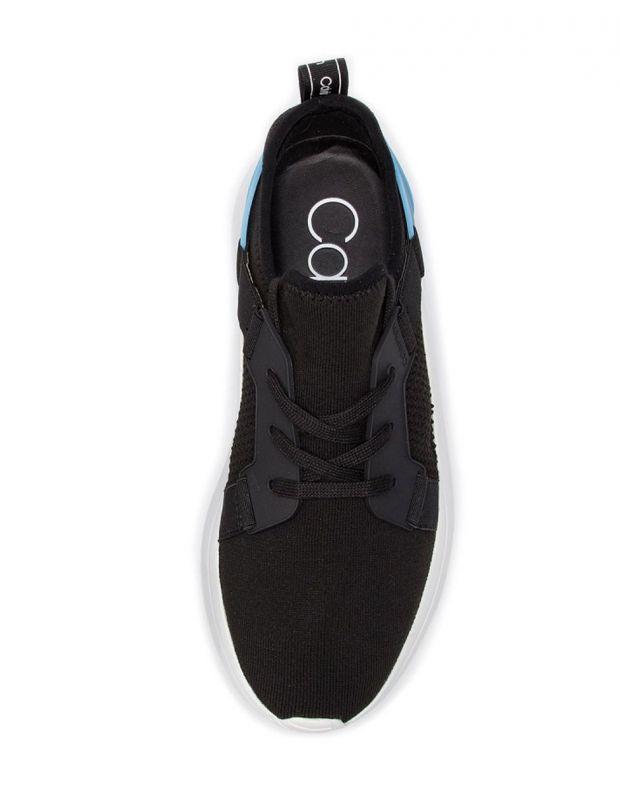 CALVIN KLEIN Unni Sneakers Black - 5