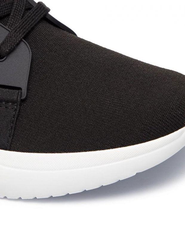 CALVIN KLEIN Unni Sneakers Black - 7