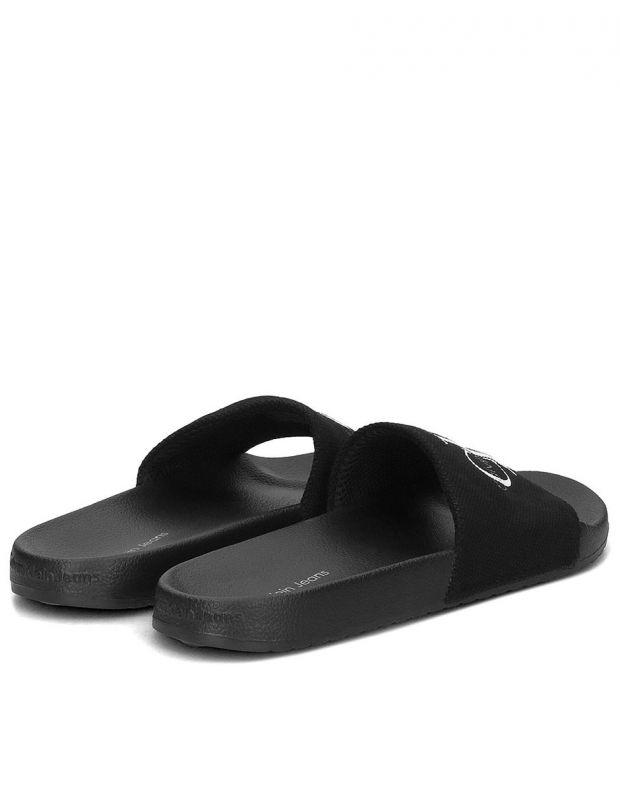 CALVIN KLEIN Viggo Flip Flops Black - SE8535001 - 4