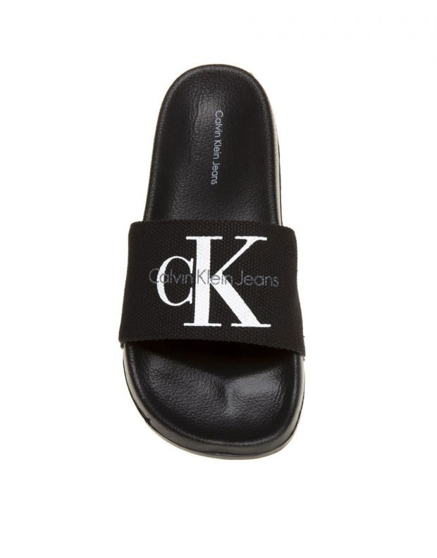 CALVIN KLEIN Viggo Flip Flops Black - SE8535001 - 5