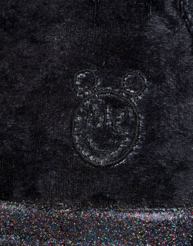 CONVERSE x Miley Cyrus Chuck Taylor All Star Hi All Black - 563723C - 8