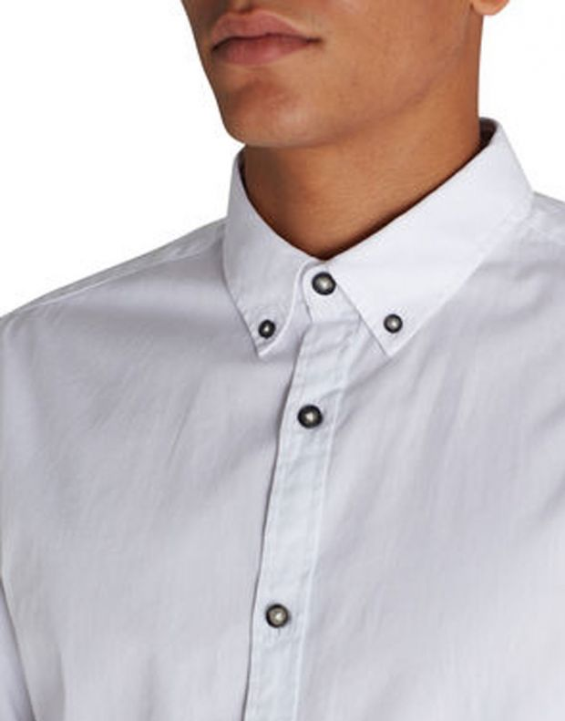 JACK&JONES Casual Shirt White - 3